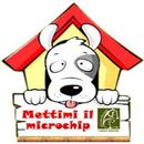 Iscrizione gratuita all'anagrafe canina