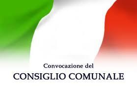 Convocazione Consiglio Comunale 9 Marzo ore 10:00