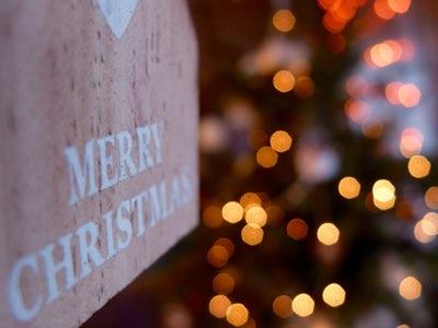 Festività natalizie 2018 – Attività