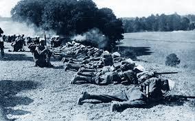 Conferenza ritrovamento salme di soldati morti durante la Prima Guerra Mondiale – 8 Giugno 2019 ore 18:00.