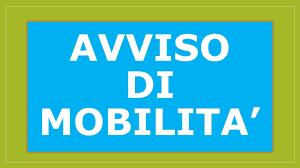 Avviso mobilità Istruttore Direttivo Assistente Sociale Cat. D.