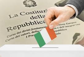 Referendum costituzionale 20/21 settembre 2020 Modalità voto