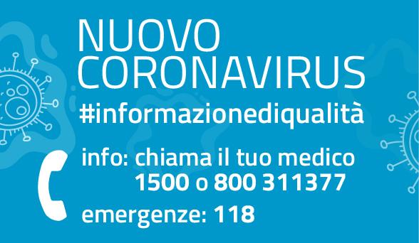 Gestione Covid-19
