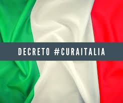 Decreto #CuraItalia Proroga  documenti riconoscimento e identità