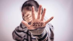 No alla violenza su donne e minori