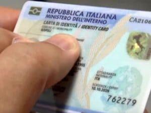 Nuova proroga per le Carte di Identità in scadenza