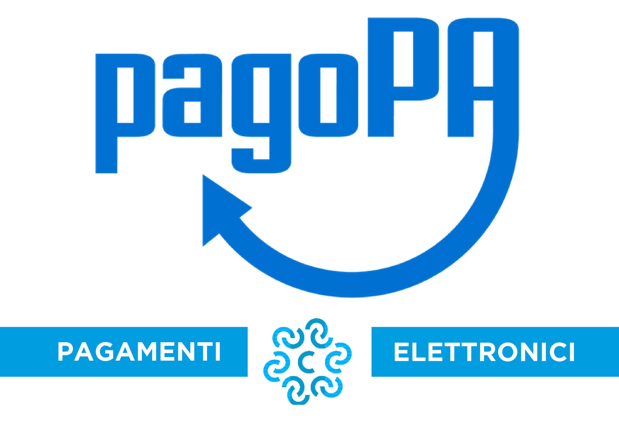 Pagamenti digitali con sistema di pagamento PagoPA