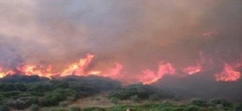 Prescrizioni Regionali Antincendio 2020/2022 – aggiornamento 2021