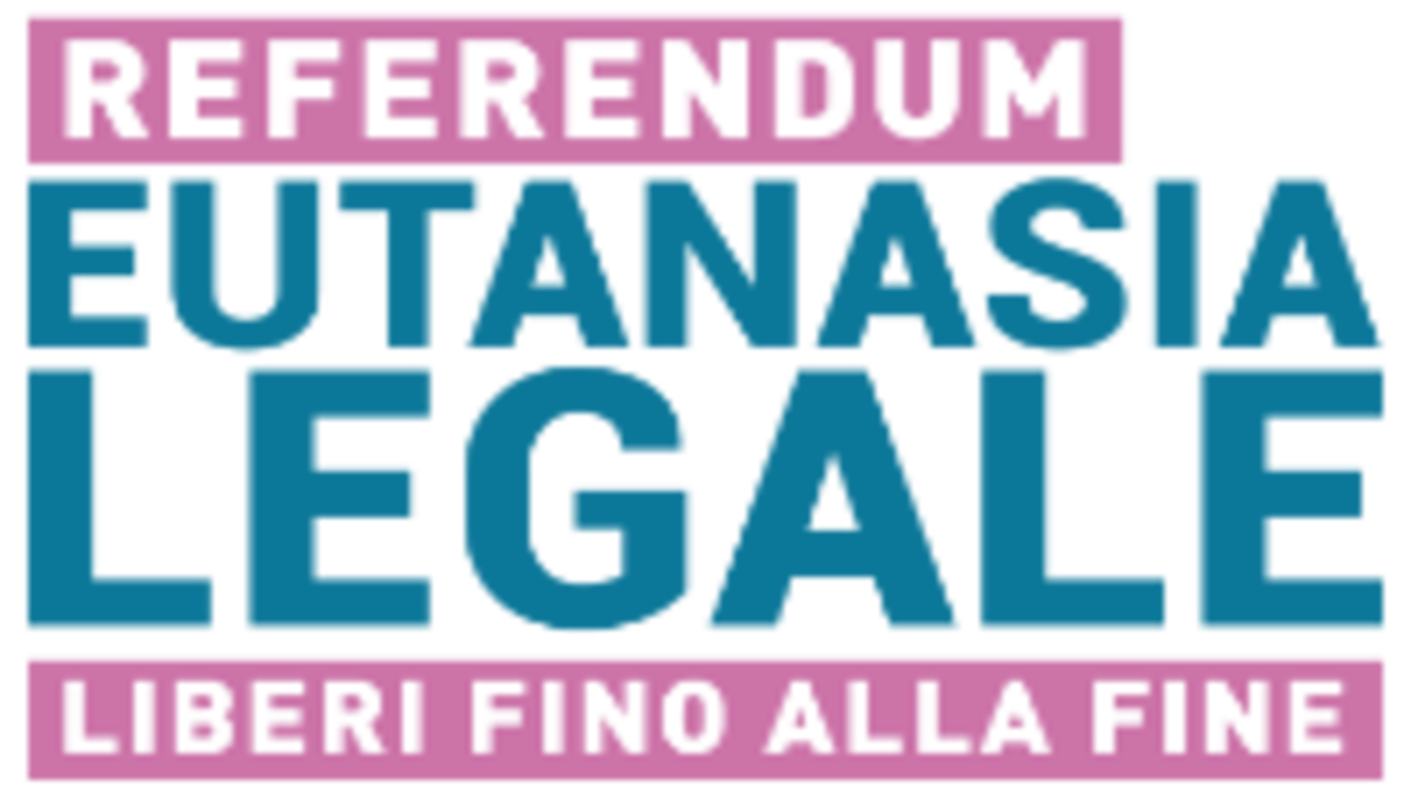 Raccolta firme a sostegno del Referendum per l'Eutanasia Legale